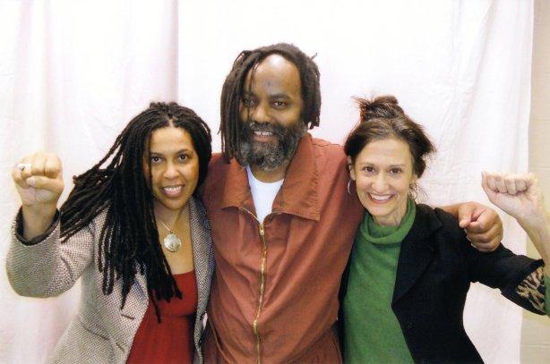 Mumia in Gen Pop - Feb. 2012
